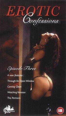 Erotic Confessions Episodes
