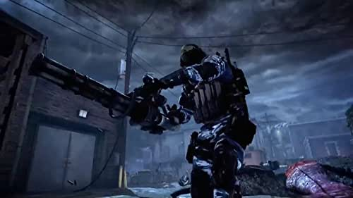 Watch the official Call of Duty: Ghosts Extinction reveal trailer