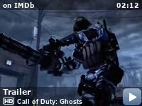 Call Of Duty Ghosts Video Game 2013 Imdb