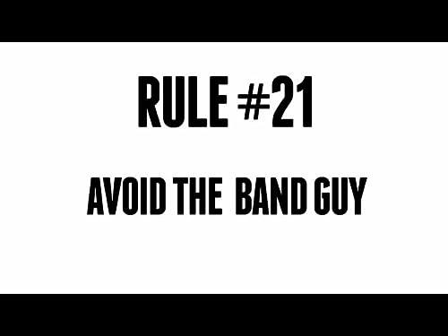 Avoid The Band Guy