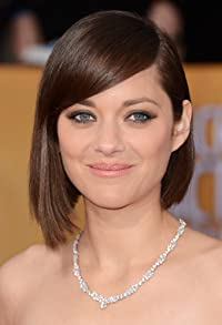 Primary photo for Marion Cotillard