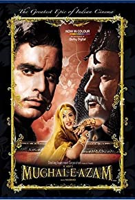 Primary photo for Mughal-E-Azam