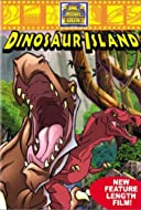 movies like dinosaur island 1994