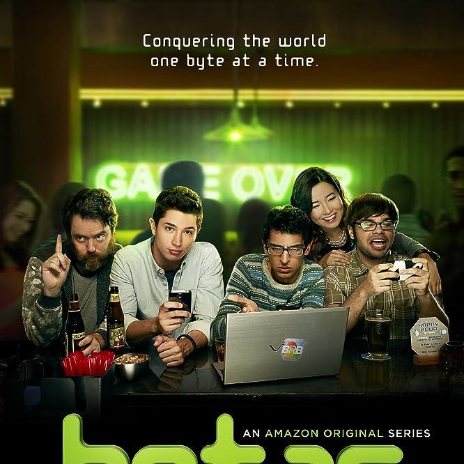Betas (2013)
