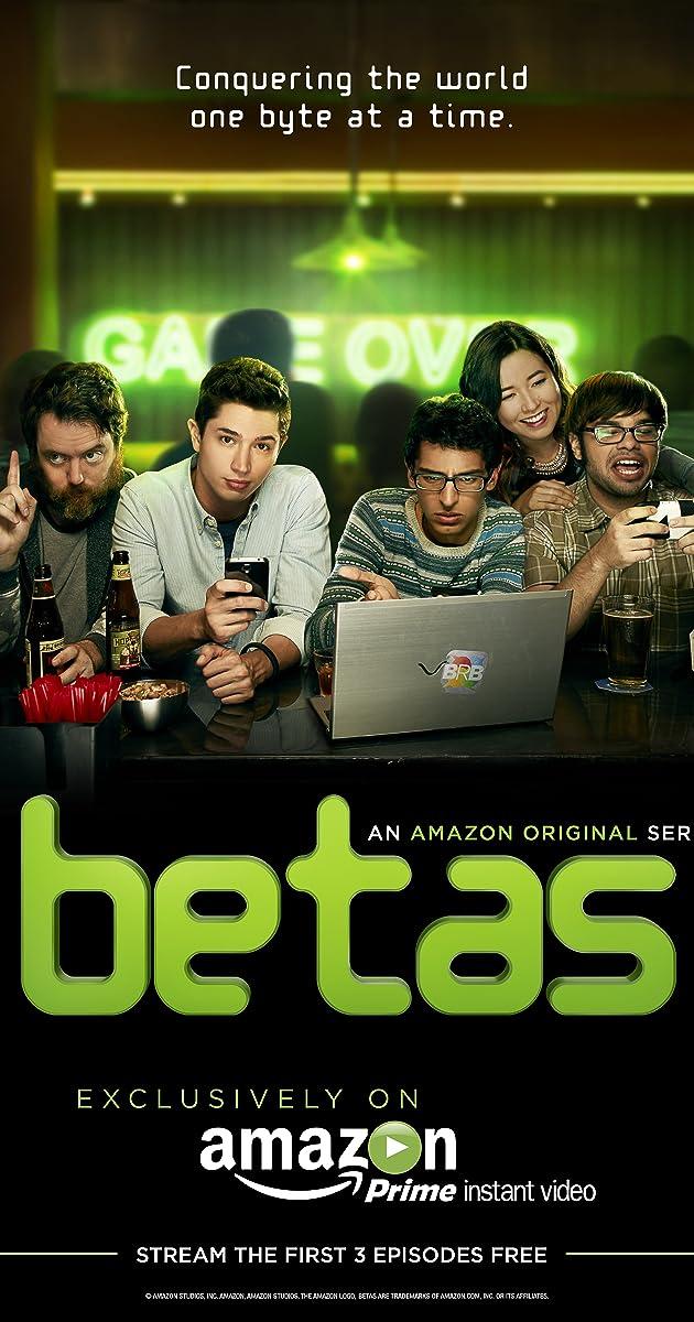 Betas Tv Series 20132014 Imdb
