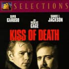 Nicolas Cage, Samuel L. Jackson, and David Caruso in Kiss of Death (1995)