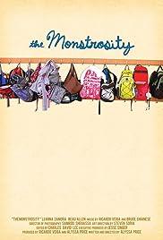 The Monstrosity Poster
