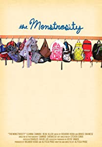 MP4 movies videos free download The Monstrosity USA [2K]