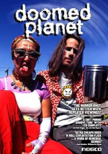 Doomed Planet USA