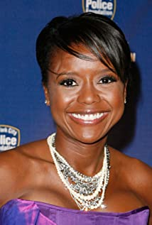 Mellody Hobson Picture