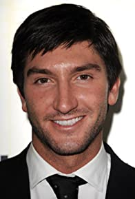 Primary photo for Evan Lysacek