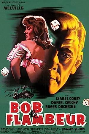 Bob le Flambeur Poster Image