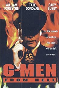 Primary photo for G-Men from Hell