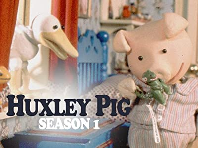 Watch tv movie Huxley Pig Goes Camping by [320x240]