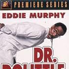 Eddie Murphy, Chris Rock, Norm MacDonald, and Phil Proctor in Doctor Dolittle (1998)