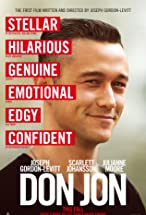 Primary image for Don Jon