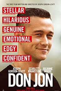 Primary photo for Don Jon