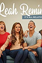 Primary image for Leah Remini: It's All Relative