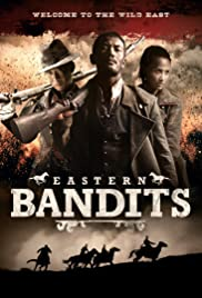 Eastern Bandits Poster
