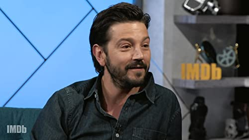 Diego Luna Wasn't Prepared for His Son's Reaction to 'Rogue One'