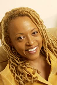 Primary photo for Cassandra Wilson