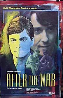 After the War (1989)