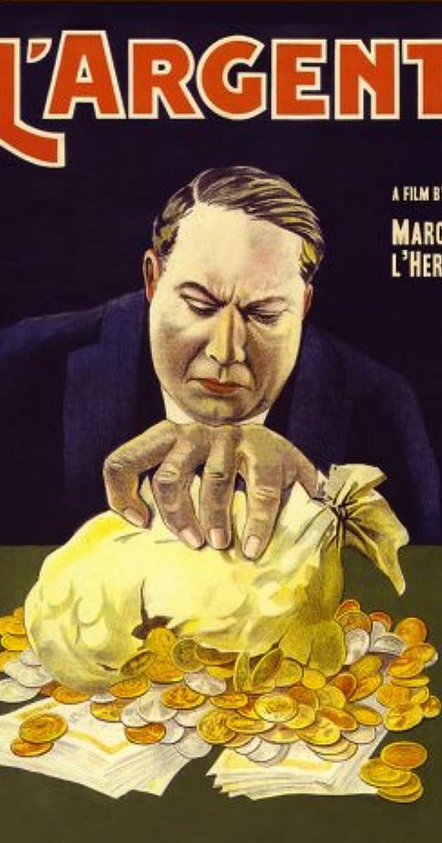 L'argent (1928) Subtitles