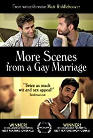 More Scenes from a Gay Marriage (2014)