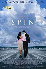 Spin (2003) Poster - Movie Forum, Cast, Reviews