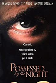 Possessed by the Night (1994) Poster - Movie Forum, Cast, Reviews