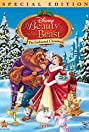 Beauty and the Beast: The Enchanted Christmas (1997) Poster
