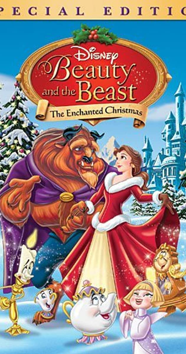 dave barry beauty and the beast