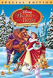 Enchanted Christmas Cast.Beauty And The Beast The Enchanted Christmas Video 1997
