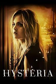 Hysteria (2014) Poster - TV Show Forum, Cast, Reviews
