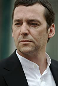 Primary photo for Sean Gallagher