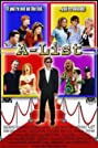 A-List (2006) Poster