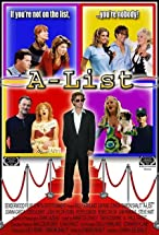 Primary image for A-List