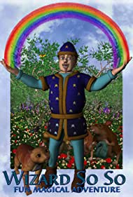 Wizard So So: Fun Magical Adventure (2008)