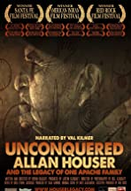 Unconquered; Allan Houser and the Legacy of One Apache Family