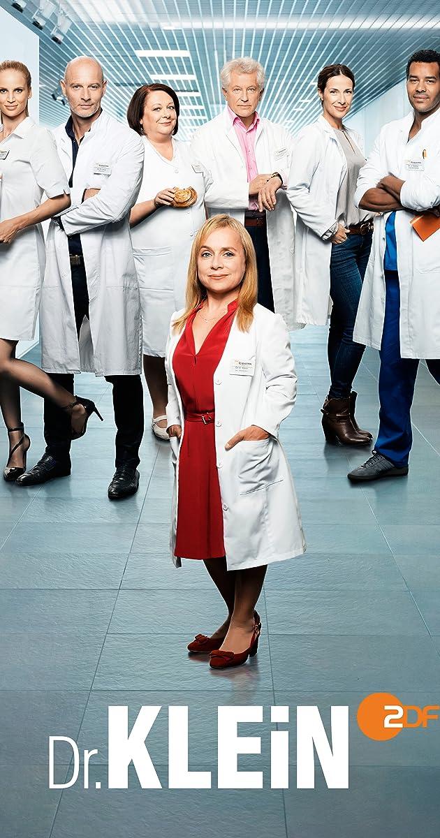 Dr. Klein Serie