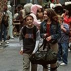 Amanda Bynes and Frankie Muniz in Big Fat Liar (2002)