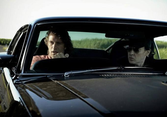 Drive Hard (2014)