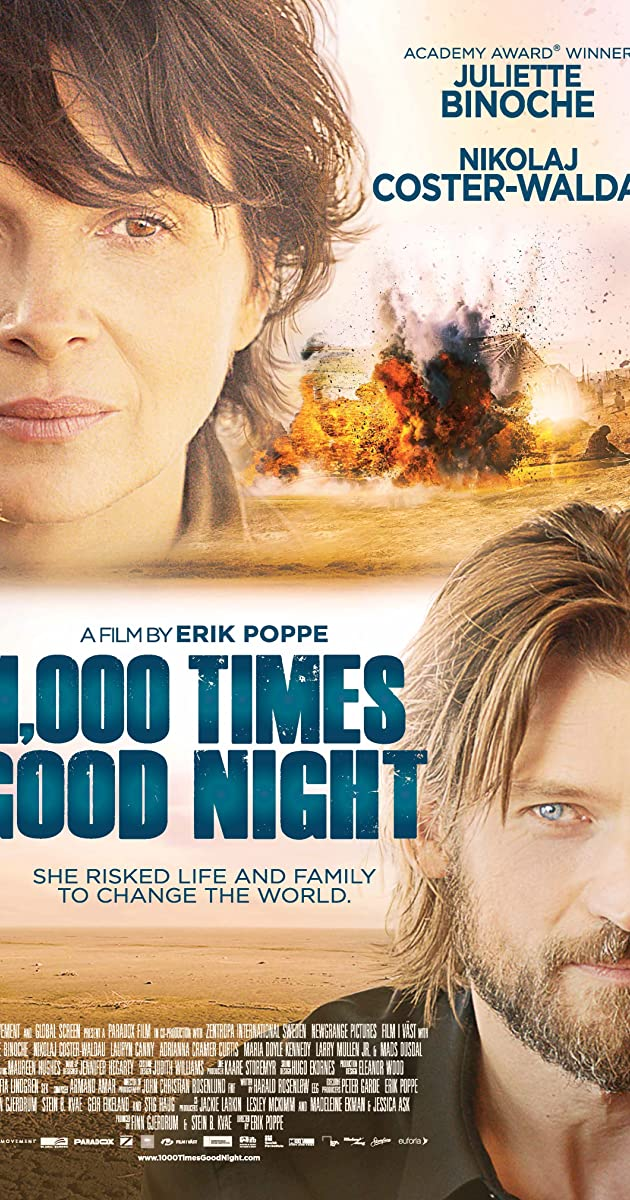 watch a thousand times goodnight online free