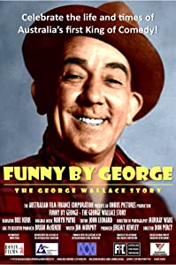 New torrent movie downloads Funny by George: The George Wallace Story [1080p]