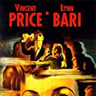 Vincent Price and Lynn Bari in Shock (1946)