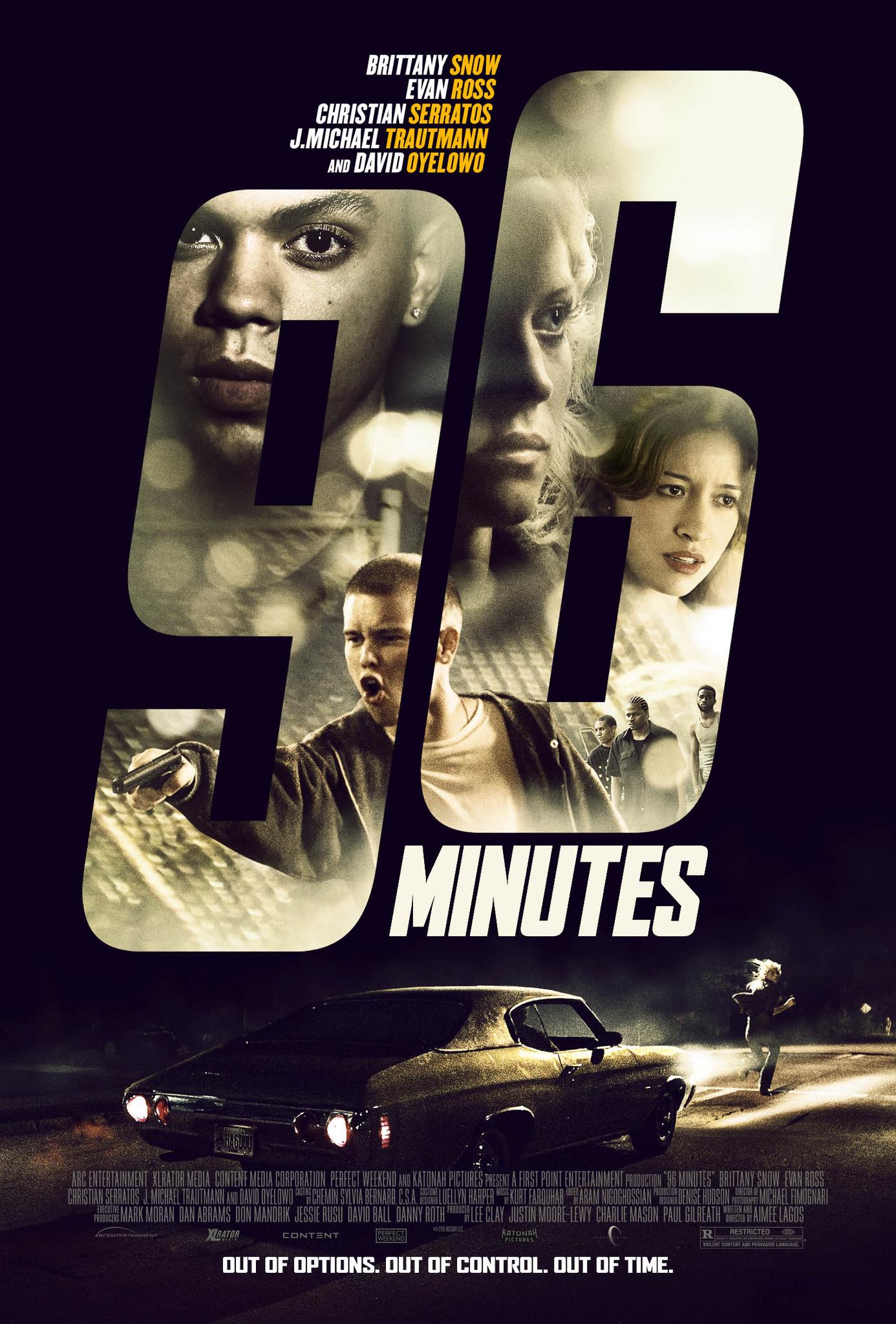 96 Minutes 2011 Imdb