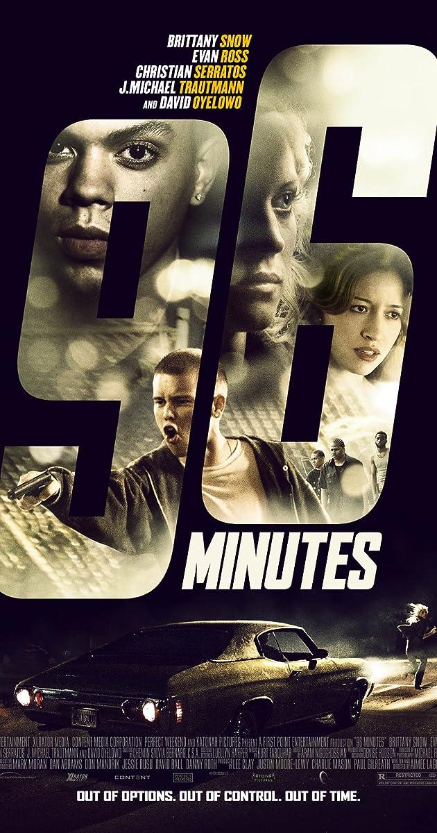Subtitle of 96 Minutes