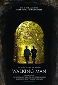 The movie mp4 free download Walking Man by [pixels]