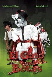 El gato con botas(1961) Poster - Movie Forum, Cast, Reviews