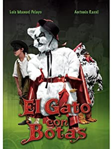 Best download site movies El gato con botas [Mkv]